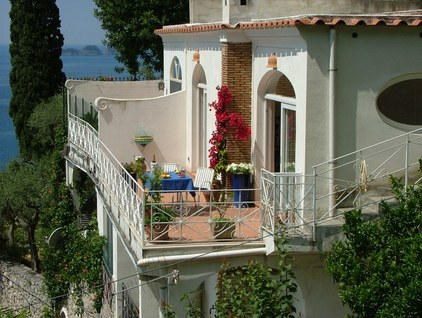 Houses  Rent on House   Positano Vacation Villa For Rent   Vacation Homes For Rent In